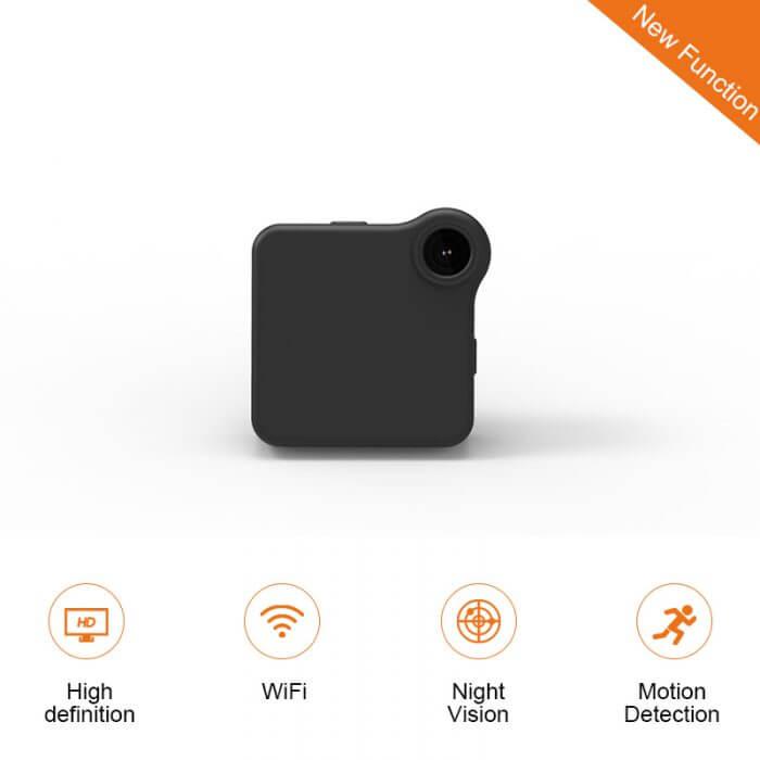 C1+ Camsoy cookycam wifi mini camera portable (8)