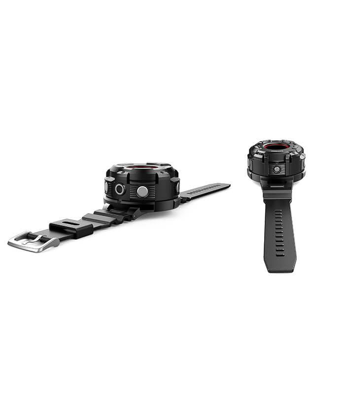 G600 wifi watch camera 3
