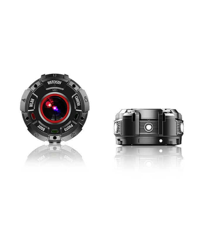 G600 wifi watch camera 4