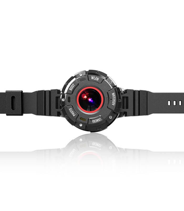 G600 wifi watch camera
