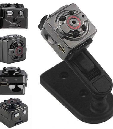 SQ8 Mini Motion Detection HD 1080P Camera
