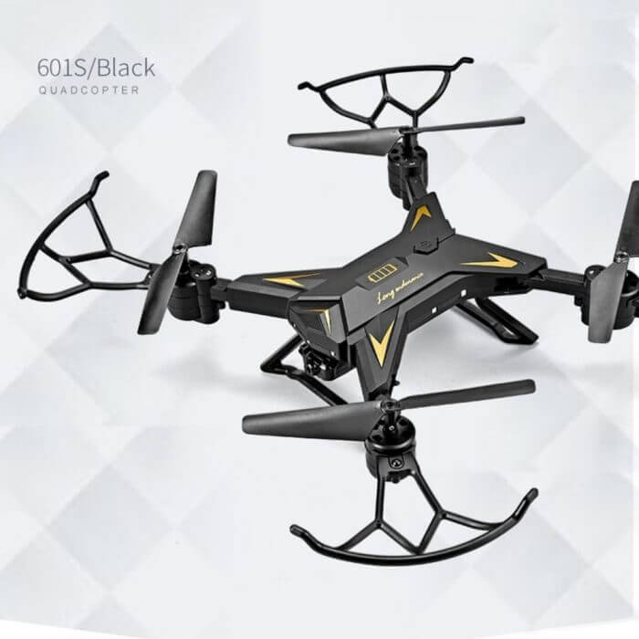 Christmas-KY601S-Full-HD-1080P-4-Channel-Long-Lasting-Foldable-Arm-RC-quadrocopter-with-camera-Drone